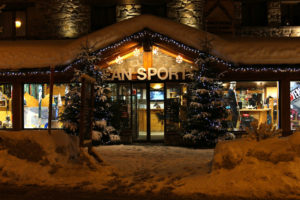 Jean Sports - Ski sales in Val d'Isère
